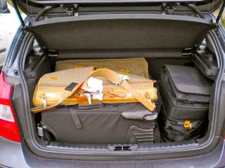 Renting Car Seats With Rental Car