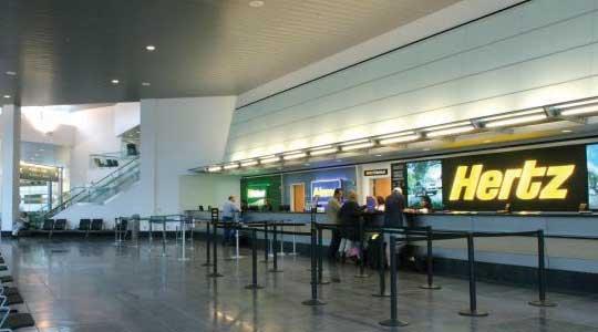 Airport Car Rental In Europe Gemut Com